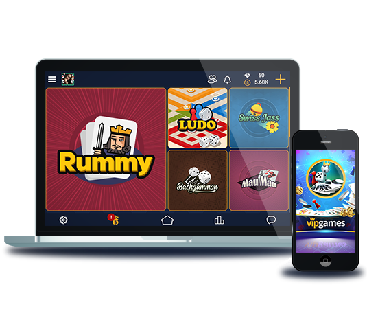 Try Rummy online card game