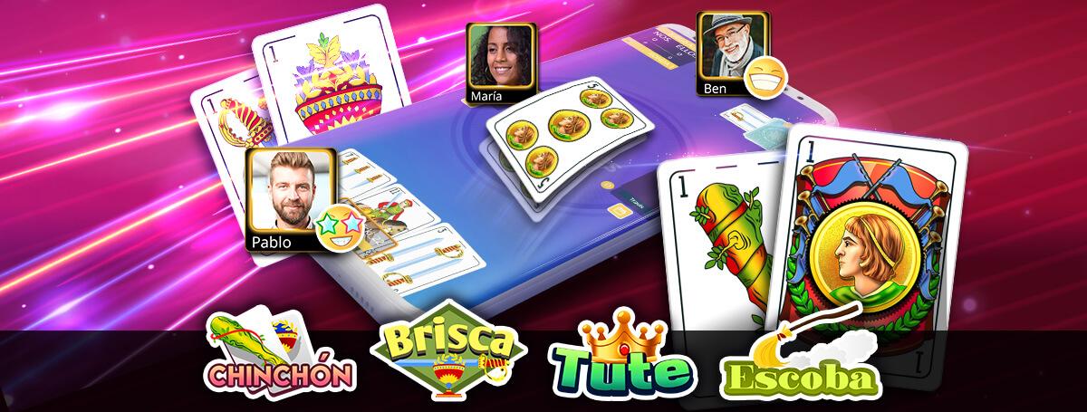 Juegos de Cartas Online