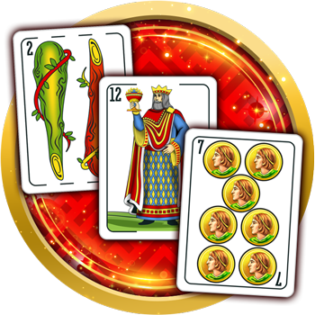Chinchon card game