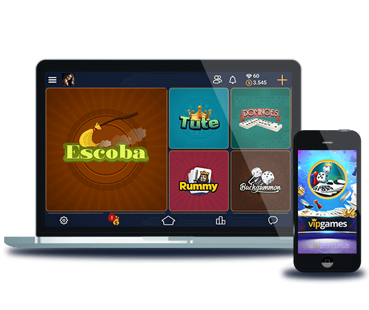 Play Escoba online free