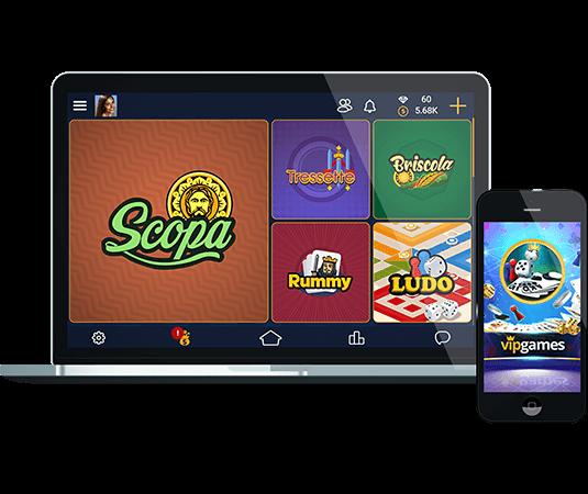Giochi Online Multiplayer
