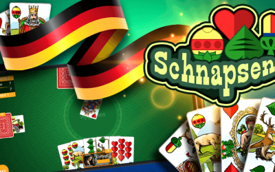 Schnapsen: A Trick-Taking Classic for Two Players