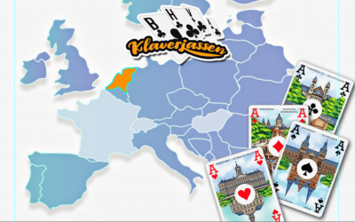 Klaverjassen Amsterdams en Rotterdams varianten, leuke weetjes!