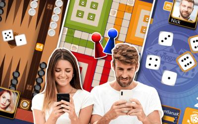 Giochi da Tavolo Online