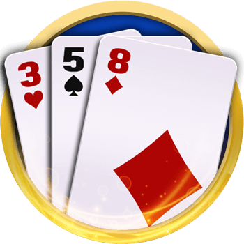 3-5-8 card game