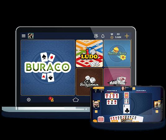 Play Brazilian Buraco online