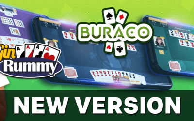 NEW GAMES IN THE NEW VERSION OF VIP GAMES
